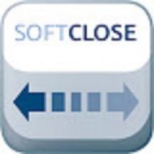 Produktbild: Aufpreis Kategorie 1 - SOFTCLOSE-MECHANISMUS (beidseitig)