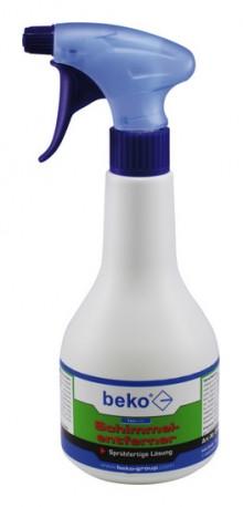 Produktbild: BEKO TecLine Schimmelentferner Sprühflasche 500 ml