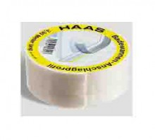 Produktbild: Badewannen-Anschlagprofil aus PE-Schaum 3300 x 50 x 4 mm, per Rolle