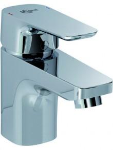 Produktbild: IDEAL STANDARD CERAPLAN III Waschtischmischer 130 für Handwaschbecken, mit Ablaufg., chrom