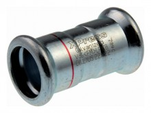 Produktbild: Seppelfricke  XPress C-Stahl Muffe XPC 270 d 15 I/I m. M-Kontur