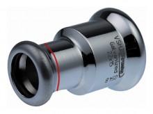 Produktbild: Seppelfricke XPress C-Stahl Reduziermuffe XPC 241 d 22 x 15 M-Kontur