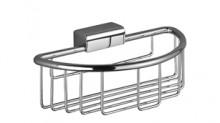 Produktbild: DORNBRACHT Duschkorb Breite: 200 mm, Ausl. 115 mm, chrom   Abverkauf