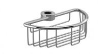 Produktbild: Dornbracht LULU Duschkorb für nachträgliche Rohrmontage, chrom  Abverkauf