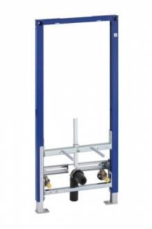 Produktbild: GEBERIT DUOFIX für Bidet Universal Bauhöhe 112 cm