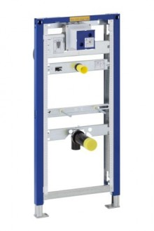 Produktbild: GEBERIT DUOFIX für Urinal Universal 112-130 cm  für Trockenbau