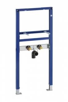 Produktbild: GEBERIT DUOFIX für Waschtisch 112 cm, für Einlocharmatur