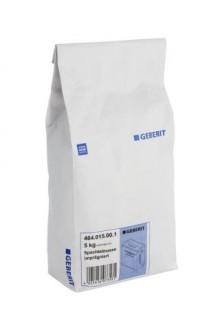 Produktbild: GEBERIT GIS Spachtelmasse für Paneele, pulverförmig, Beutel a 5 kg