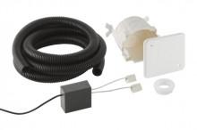 Produktbild: GEBERIT HyTronic WC-Steuerung Rohbau-Set (Netz)