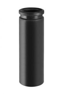 Produktbild: GEBERIT Wand-WC-Anschlussstück mit Dichtung, 110 x 90 mm