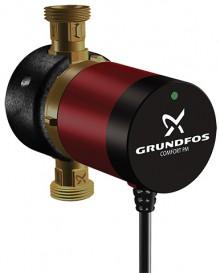 Produktbild: GRUNDFOS COMFORT Zirkulationspumpe 15-14 BX PM