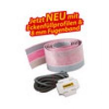 Produktbild: HAAS OHA EASY 2 Wasser-und Schalldichtband für Duschwannen, Länge 2,00 m