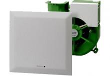 Produktbild: HELIOS Ventilator-Einsatz 100/6035 m³/h ELS-V 100/60/35, mit drei Leistungsst.