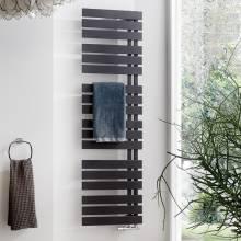 Produktbild: HSK-Designheizkörper Yenga  500 x 1186  mm  graphit-schwarz