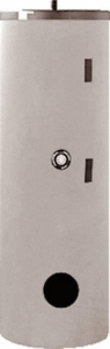 Produktbild: HT 400 ERMR Solarspeicher mit  2 Register Höhe  1832x  Ø 680