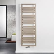 Produktbild: HSK Image Badheizkörper 600 x 1200 weiss mit Mittelanschluß