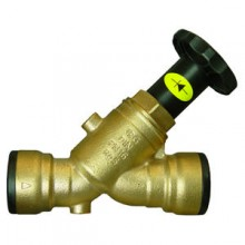 Produktbild: JRG-Rückflussverh. absperrbar LegioStop  m. Steckverb., f. E. Vtl, 28mm, 5265.028