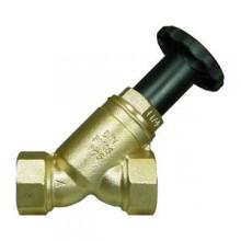 Produktbild: JRG Schrägsitzventil LegioStop  IG 1/2, ungebohrt, 5200.240