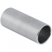Produktbild: MAPRESS Edelstahl Rohrnippel d 88,9 x 20 mm