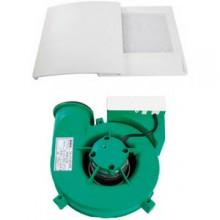 Produktbild: MELTEM Lüftereinsatz|mit Nachlaufrelais Vario -II V 60 N