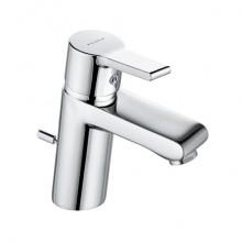 Produktbild: O-CEAN Waschtischmischer S-Pointer, ECO-Strahlregler,chrom   Abverkauf