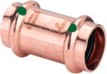Produktbild: PROFIPRESS Schiebemuffe Kupfer 2415.3 15 mm