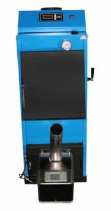 Produktbild: Pellet-Heizkessel SPK-P 15
