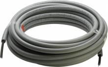 Produktbild: RAXOFIX Rohr 5352.5, mit 9 mm Dämmung 16 x 2.2 mm, Rolle 50 m