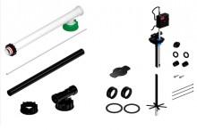 Produktbild: ROTH Füllsystem Füllstar 6 Erweiterung Reihe R 840 mm, für KWT-C 750