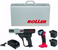 Produktbild: Roller`s Multi-Press ACC Li-lon Basic Pack (Aktions-Set)