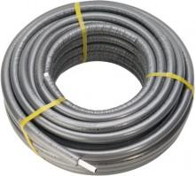 Produktbild: Viega SANFIX FOSTA-Rohr 2102.5, Isol. 9 mm 16 x 2.2 mm, Rolle: 50 Meter