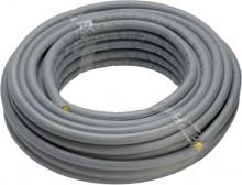 Produktbild: Viega SANFIX FOSTA-Rohr, 2102.6, Isol. 6 mm 16 x 2.2 mm, Rolle: 50 Meter