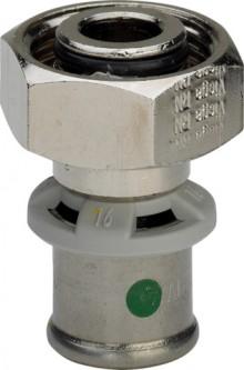 """Produktbild: Viega SANFIX P Anschlussverschraubung 2181 16 mm x 3/4"""""""