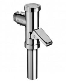 """Produktbild: SCHELL  WC-Druckspüler 3/4"""" mit Hebel, Spülmenge 6 l, chrom"""