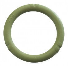 Produktbild: Seppelfricke XPress Dichtring FKM LBP d 15, Viton grün, für Edelstahl/C-Stahl