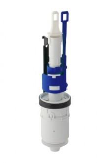 Produktbild: Spülgarnitur für 2-Mengen-Spülung zu UP-SPK, Bet.v.oben/v.vorne, (ab 2002)