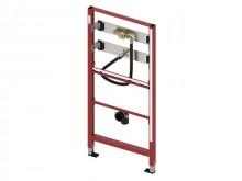 Produktbild: TECE BASE Modul für Urinal BH 1120 mm, mit TECE-Spülergehäuse