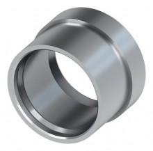 Produktbild: TECEflex Druckhülse für PE-X Rohr 16 mm vernickelt