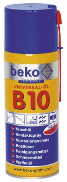 Produktbild: TecLine B10 Universal-Öl 400 ml