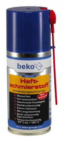 Produktbild: TecLine Haftschmierstoff 150 ml