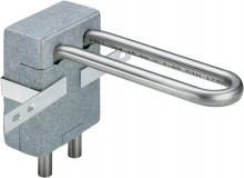 Produktbild: VIEGA HK-Anschlussblock variabel 1097.9 15 mm x 150, Edelstahl