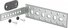Produktbild: VIEGA Halterung 5321.91 für Raxofix variable Stichmaße, aus Stahl verzinkt