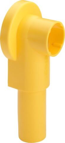 """Produktbild: VIEGA Sanfix Schutzmanschette Kunststoff 1/2 """" für Wandscheibe 16 x 1/2 """"  Nr. 2125.59"""