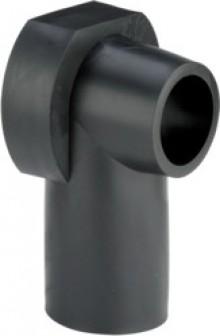 Produktbild: VIEGA Sanfix Schallschlucker 2141.5 aus Gummi