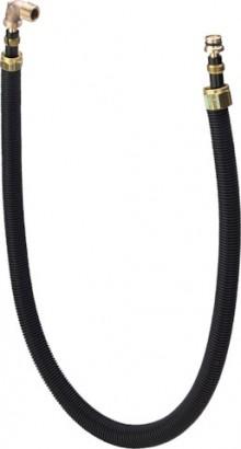Produktbild: Viega Anschlussgarnitur 1/2x16 Länge 1500 mm