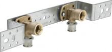 """Produktbild: Viega SANFIX P Montageinheit 2021.71 16 x 1/2"""" x 70 x 150 mm"""