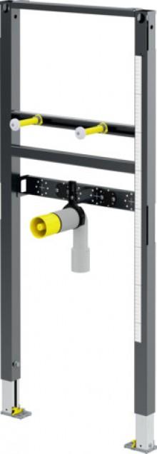 Produktbild: Viega  PREVISTA DRY Element für Waschtisch 1120 mm, Objektvariante