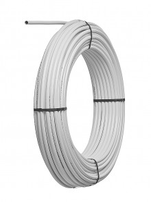 Produktbild: alpex F50 Profi Mehrschichtverbundrohr 16 x 2,0  100m Ring