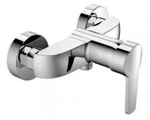 Produktbild: sam bono NEU Einhebelmischbatterie für Dusche chrom