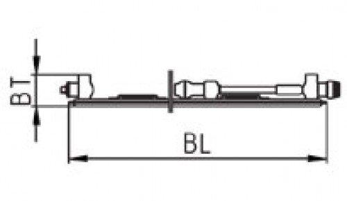 therm x2 profil ventil typ 10 500x1400 105001400vr kermi stahlblech hahn gro handel. Black Bedroom Furniture Sets. Home Design Ideas